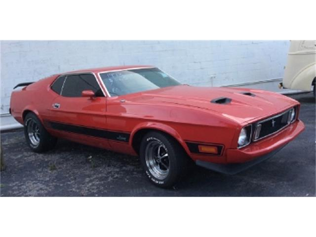Picture of '73 Mustang - PYPG