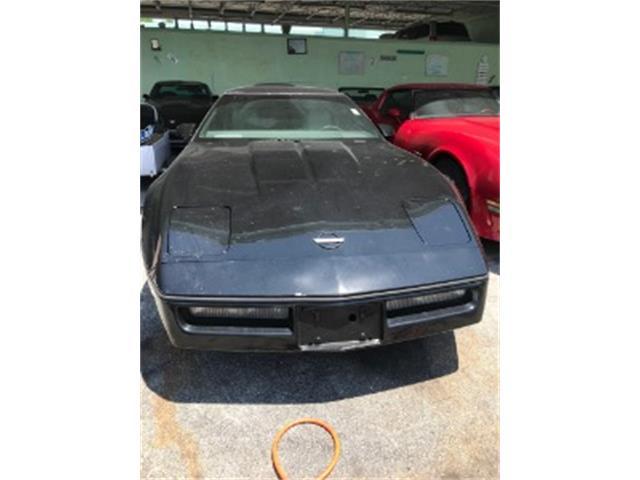 Picture of '86 Corvette - PYPH
