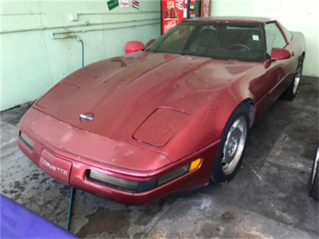 Picture of '95 Chevrolet Corvette Offered by  - PYPJ