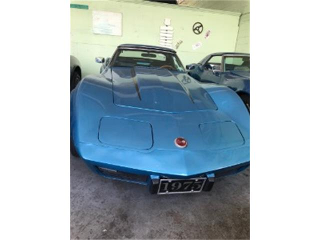 Picture of '75 Corvette - PYPM