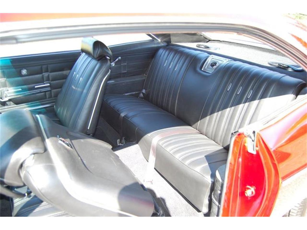 Large Picture of '66 Impala - PYPO