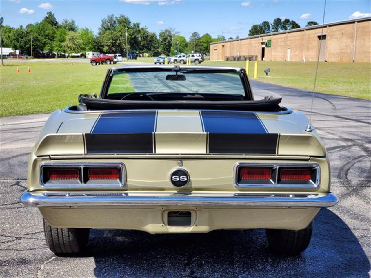Large Picture of '68 Camaro - PYPT
