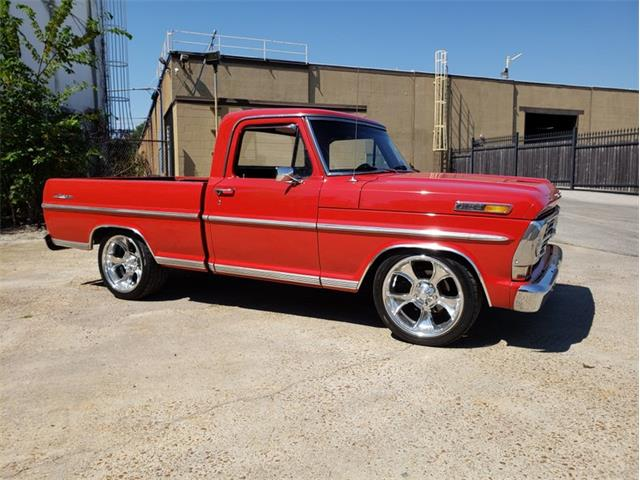 Picture of '68 F100 - $24,900.00 Offered by  - PYPZ