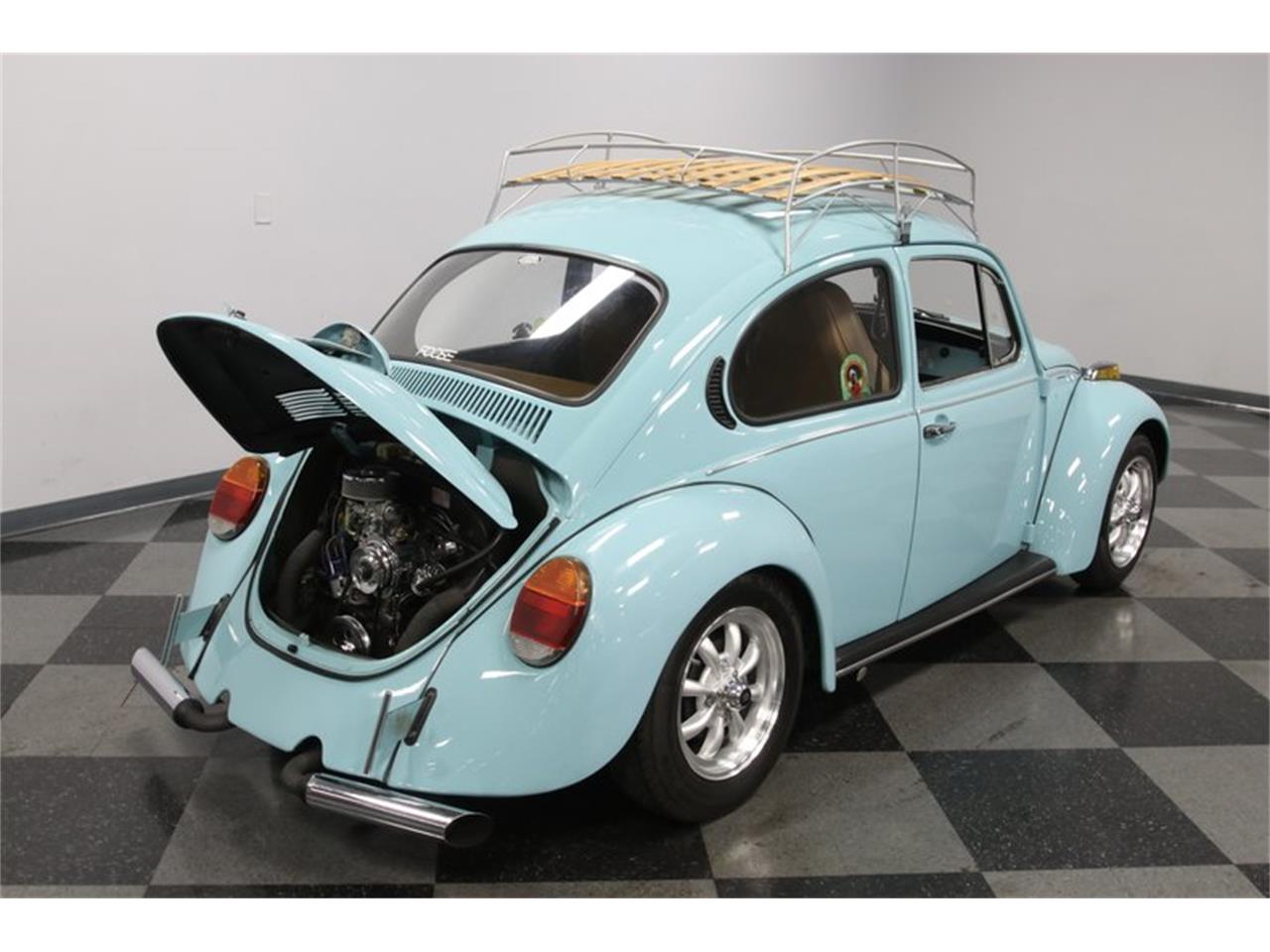 Large Picture of '73 Beetle - PXR1