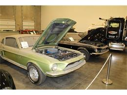 Picture of '68 GT500 - PYQC