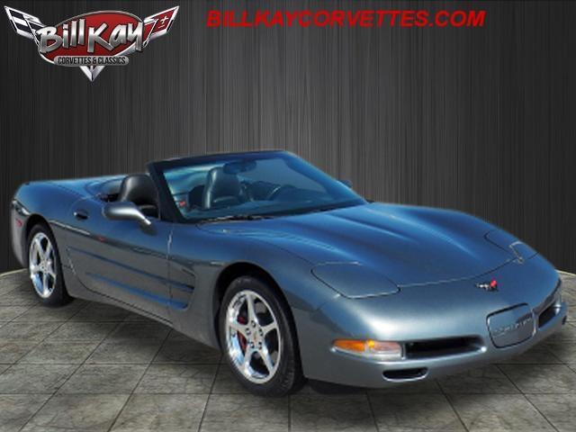 Picture of '04 Corvette - PYQG