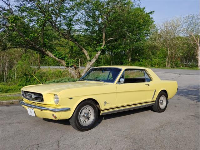 Picture of '65 Mustang - PYQO
