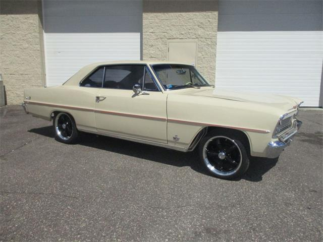 Picture of '66 Nova - PYR5