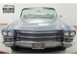Picture of '63 DeVille - PXR7