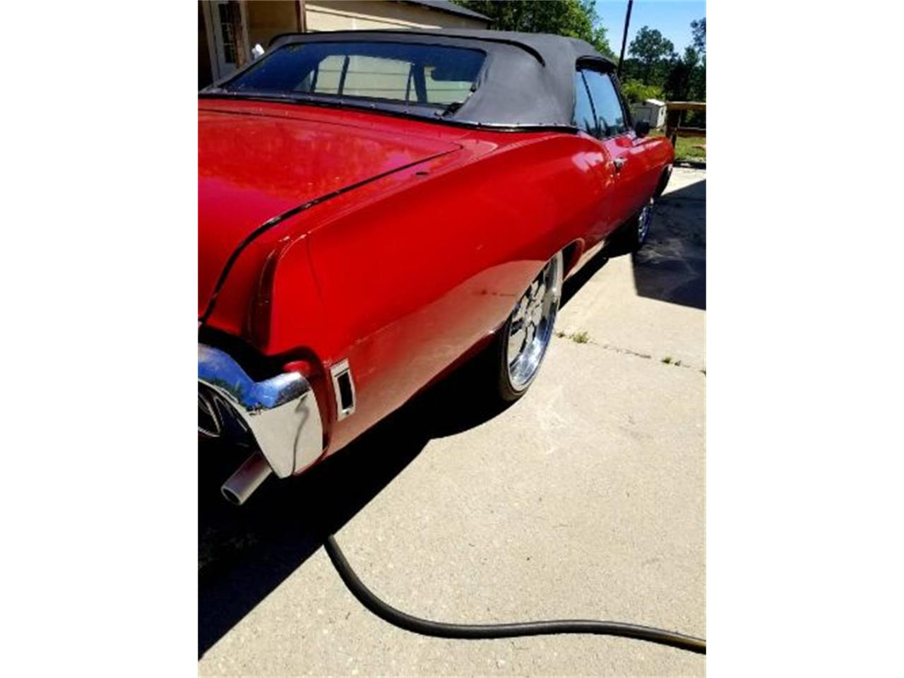 Large Picture of '68 Impala - PYS1