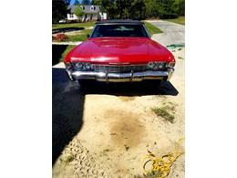 Picture of '68 Impala - PYS1