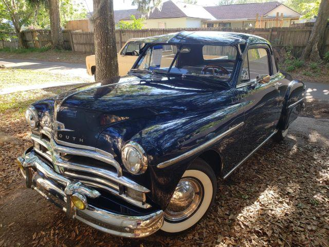 Picture of '50 Business Coupe - PYSB