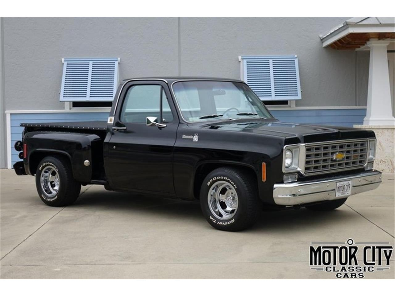 Large Picture of 1975 Silverado located in Florida - $39,900.00 - PYSK