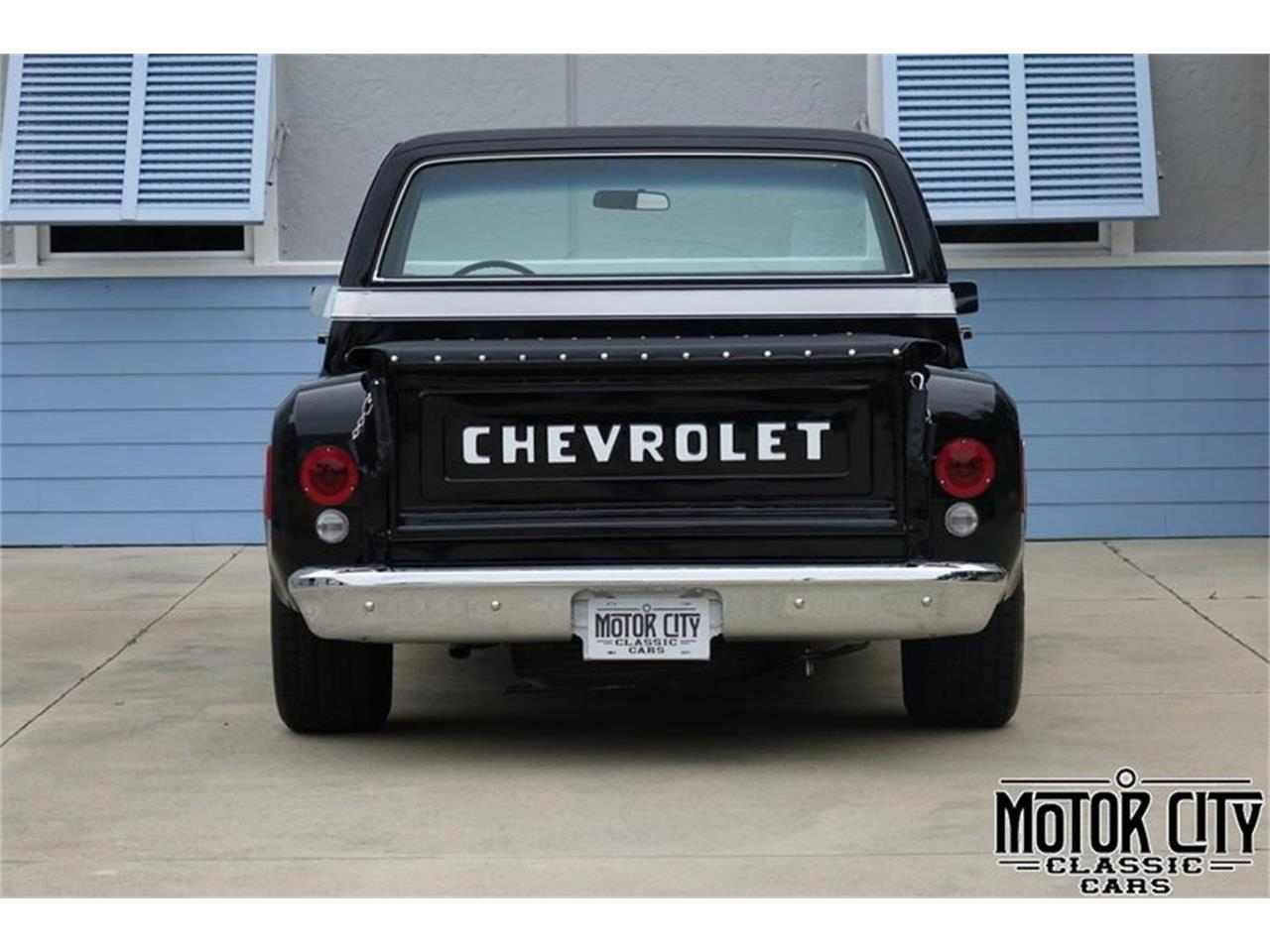 Large Picture of '75 Silverado - $39,900.00 Offered by Motor City Classic Cars - PYSK