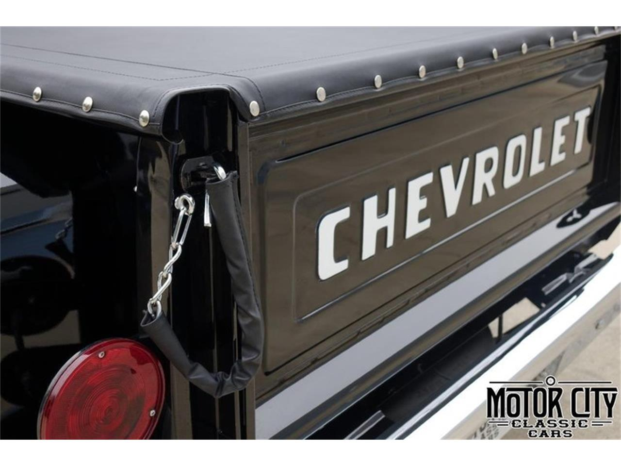 Large Picture of 1975 Chevrolet Silverado - $39,900.00 - PYSK