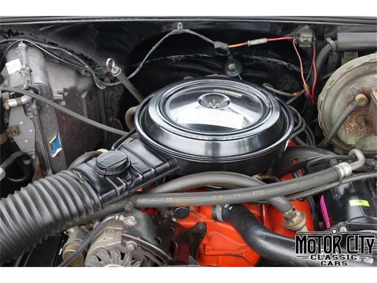 Large Picture of '75 Chevrolet Silverado - $39,900.00 - PYSK