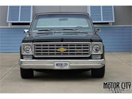 Picture of 1975 Chevrolet Silverado located in Vero Beach Florida - PYSK