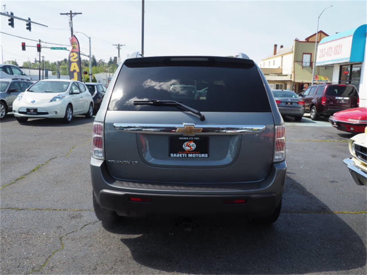 Large Picture of '06 Equinox - PYSY