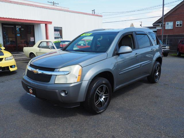 Picture of '06 Equinox - PYSY