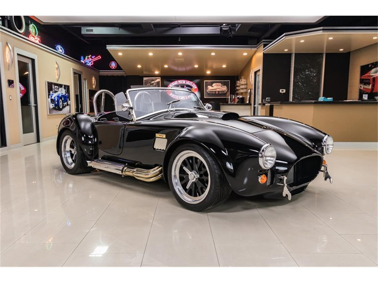 Large Picture of Classic '65 Shelby Cobra located in Plymouth Michigan - $58,900.00 - PXRB