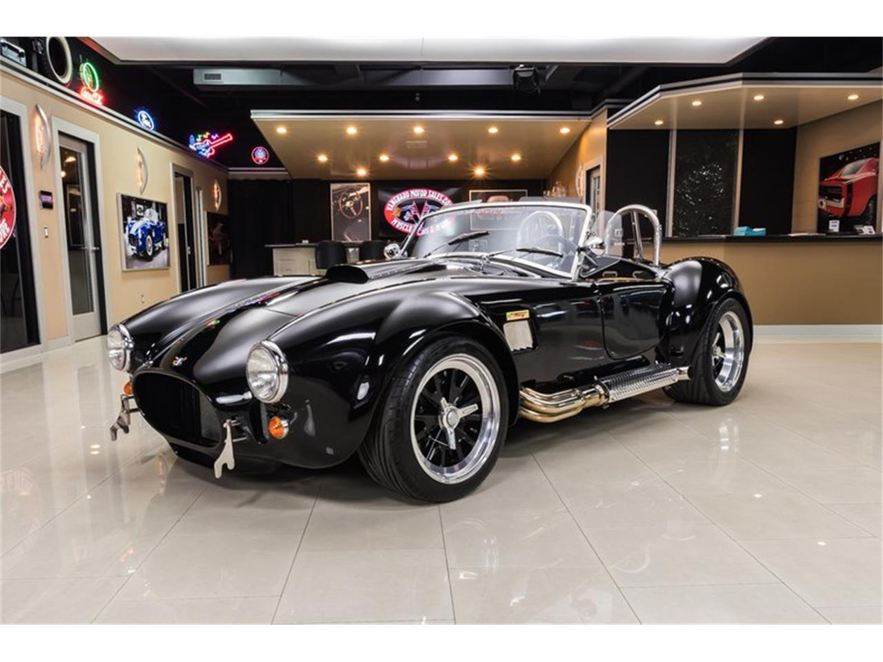 Large Picture of 1965 Cobra located in Plymouth Michigan Offered by Vanguard Motor Sales - PXRB