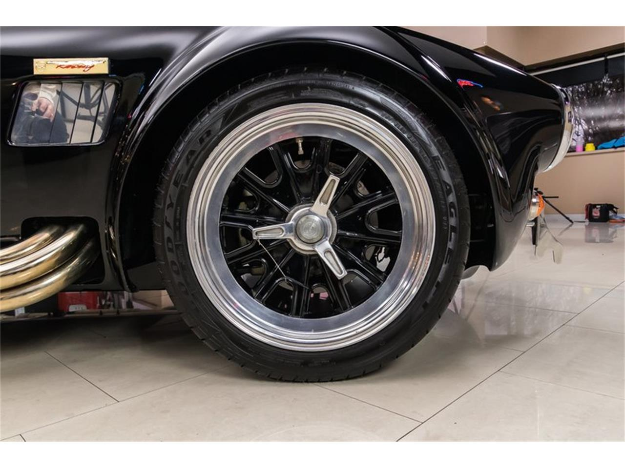 Large Picture of Classic 1965 Shelby Cobra located in Plymouth Michigan Offered by Vanguard Motor Sales - PXRB