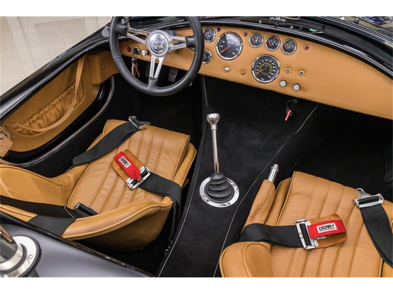Large Picture of Classic '65 Cobra located in Plymouth Michigan - $58,900.00 - PXRB
