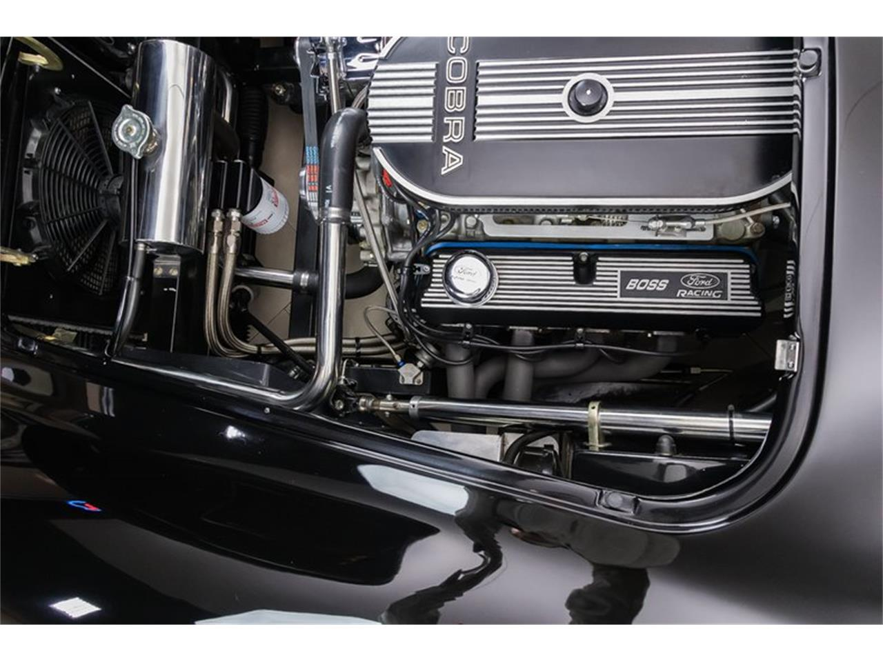 Large Picture of 1965 Shelby Cobra located in Michigan Offered by Vanguard Motor Sales - PXRB
