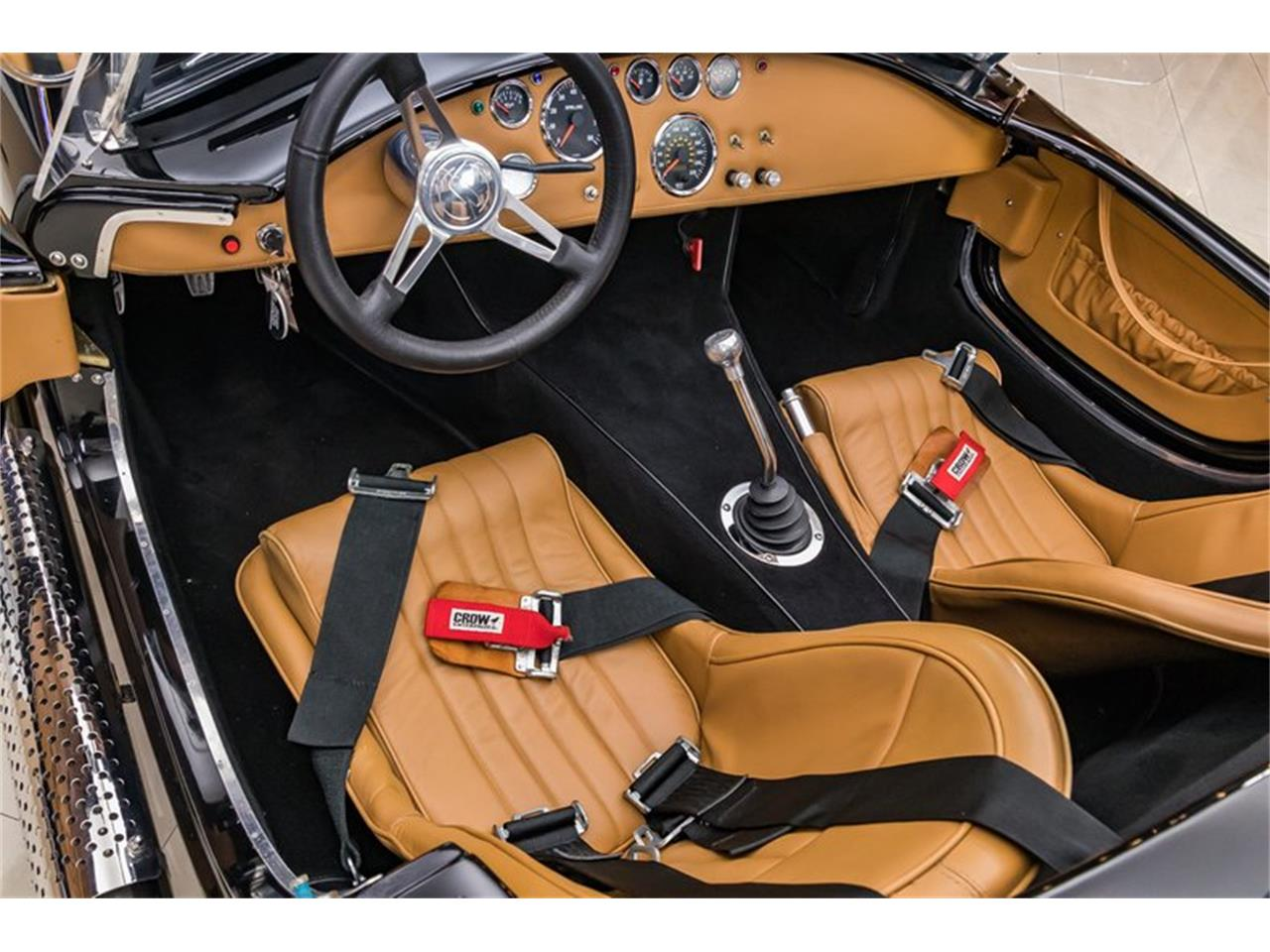 Large Picture of '65 Cobra located in Plymouth Michigan Offered by Vanguard Motor Sales - PXRB