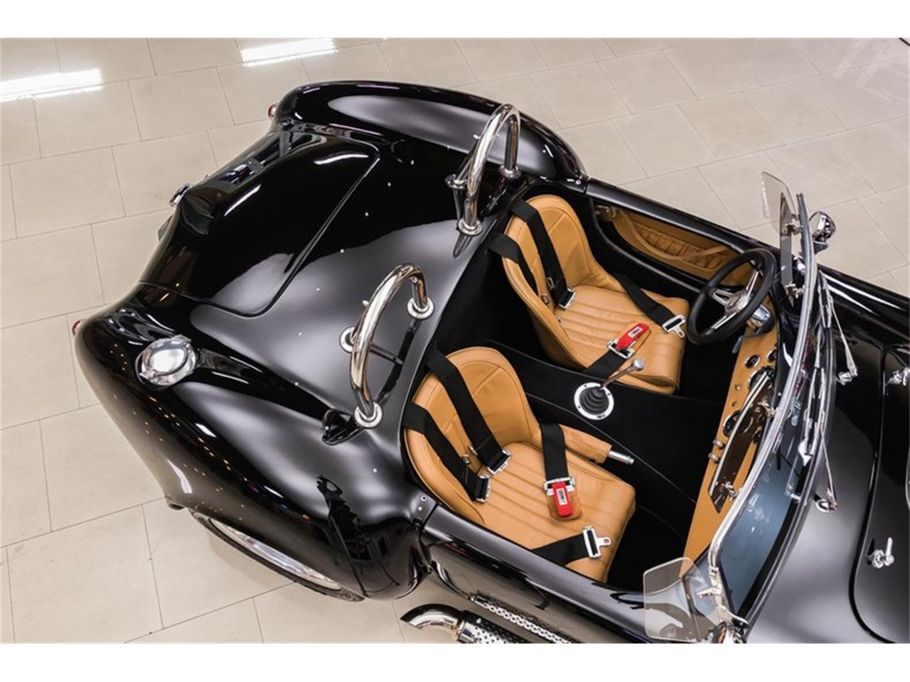 Large Picture of Classic '65 Shelby Cobra located in Michigan - $58,900.00 Offered by Vanguard Motor Sales - PXRB