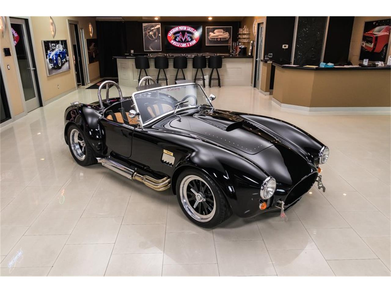 Large Picture of 1965 Cobra located in Plymouth Michigan - $58,900.00 Offered by Vanguard Motor Sales - PXRB
