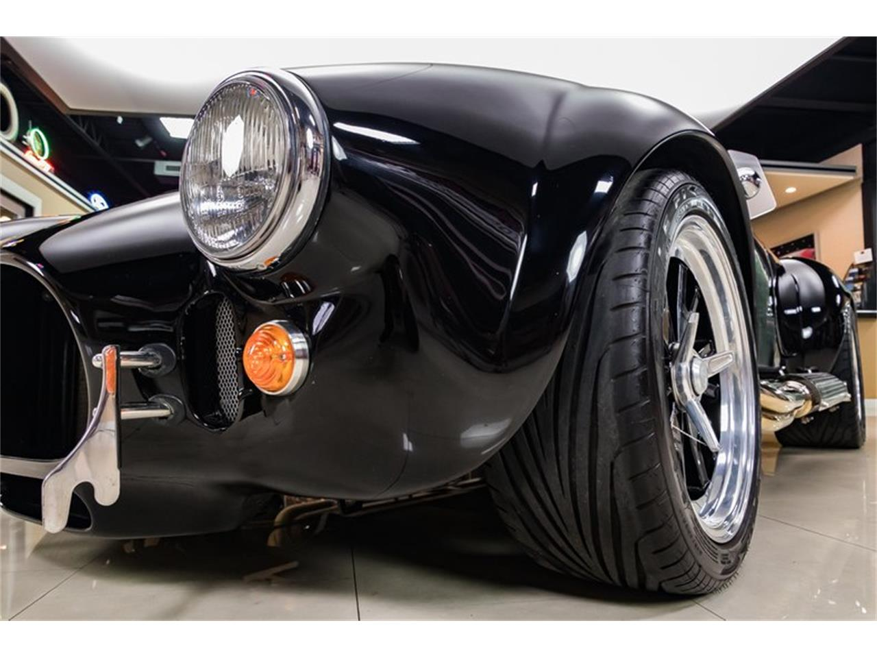 Large Picture of '65 Cobra located in Plymouth Michigan - $58,900.00 Offered by Vanguard Motor Sales - PXRB
