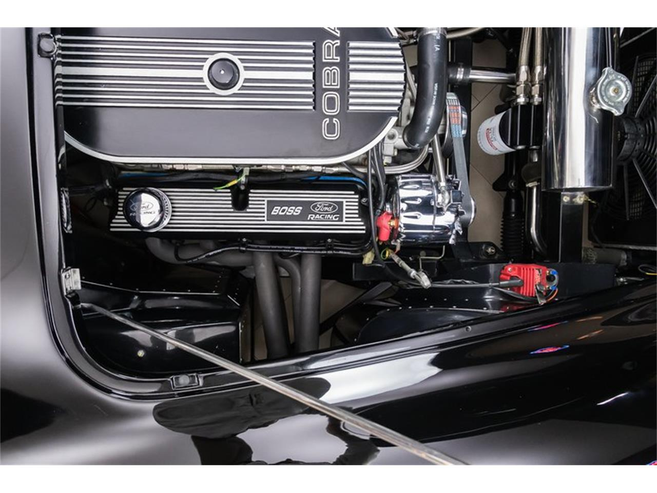 Large Picture of Classic 1965 Cobra located in Michigan - $58,900.00 Offered by Vanguard Motor Sales - PXRB