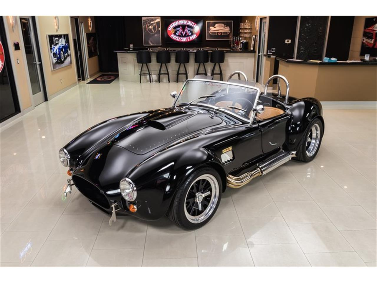 Large Picture of Classic '65 Cobra located in Michigan Offered by Vanguard Motor Sales - PXRB