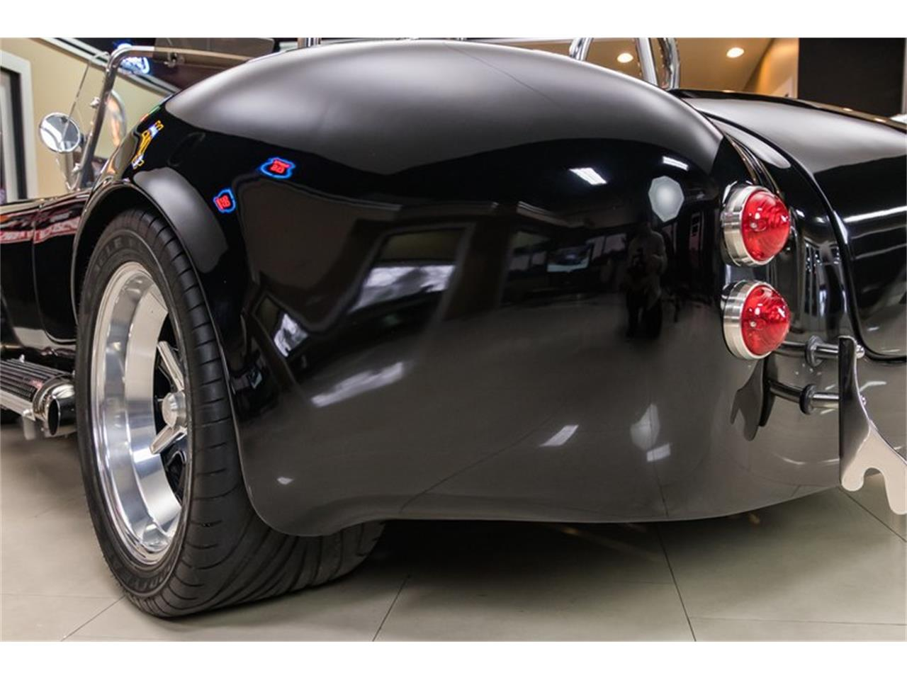 Large Picture of Classic '65 Shelby Cobra Offered by Vanguard Motor Sales - PXRB