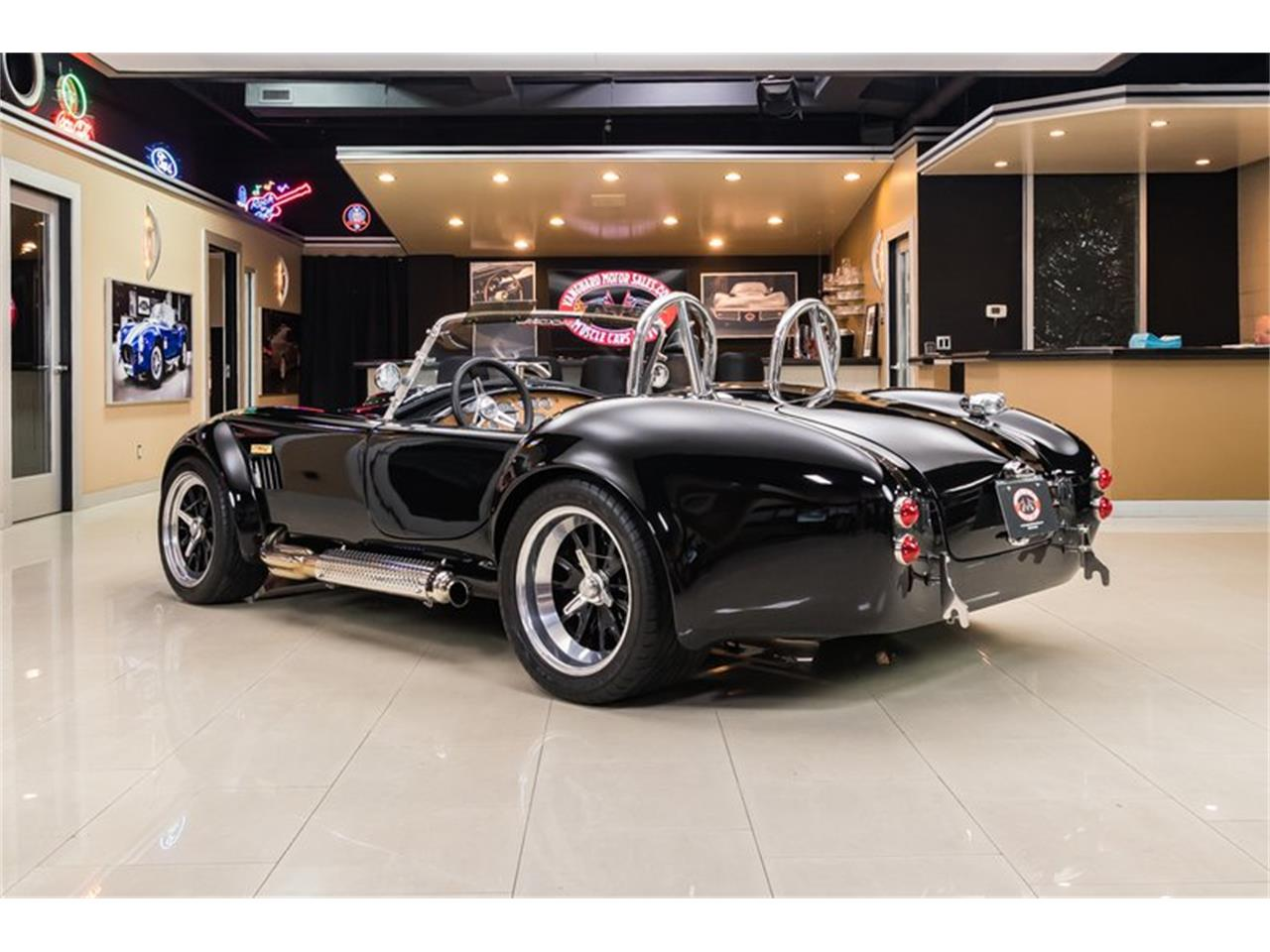 Large Picture of '65 Shelby Cobra - $58,900.00 Offered by Vanguard Motor Sales - PXRB