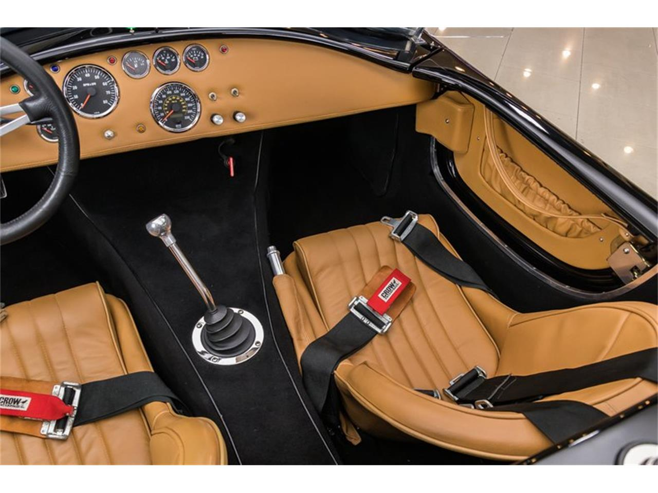 Large Picture of '65 Shelby Cobra located in Michigan - $58,900.00 Offered by Vanguard Motor Sales - PXRB