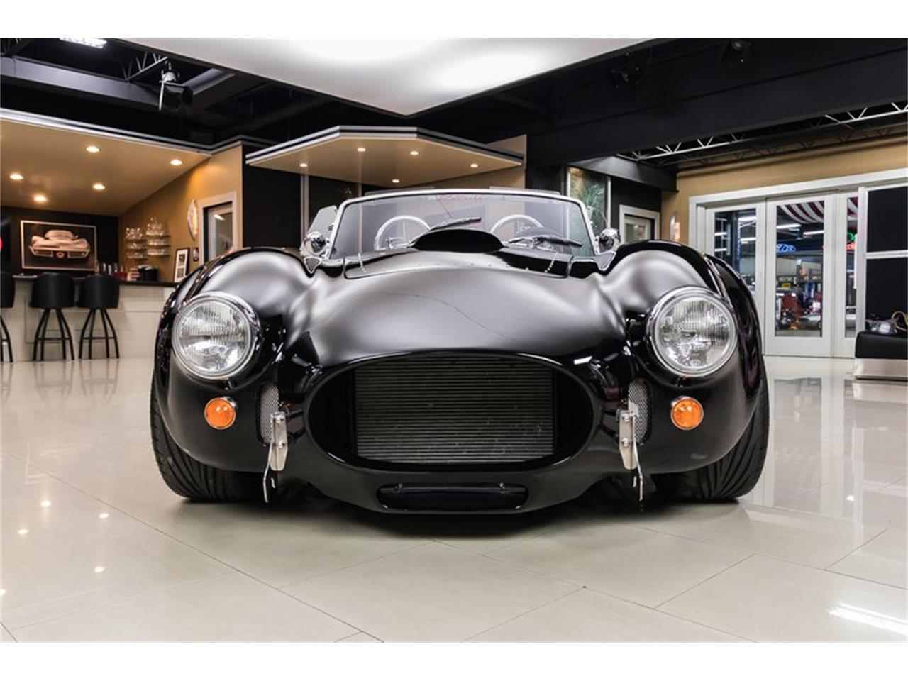 Large Picture of '65 Cobra Offered by Vanguard Motor Sales - PXRB