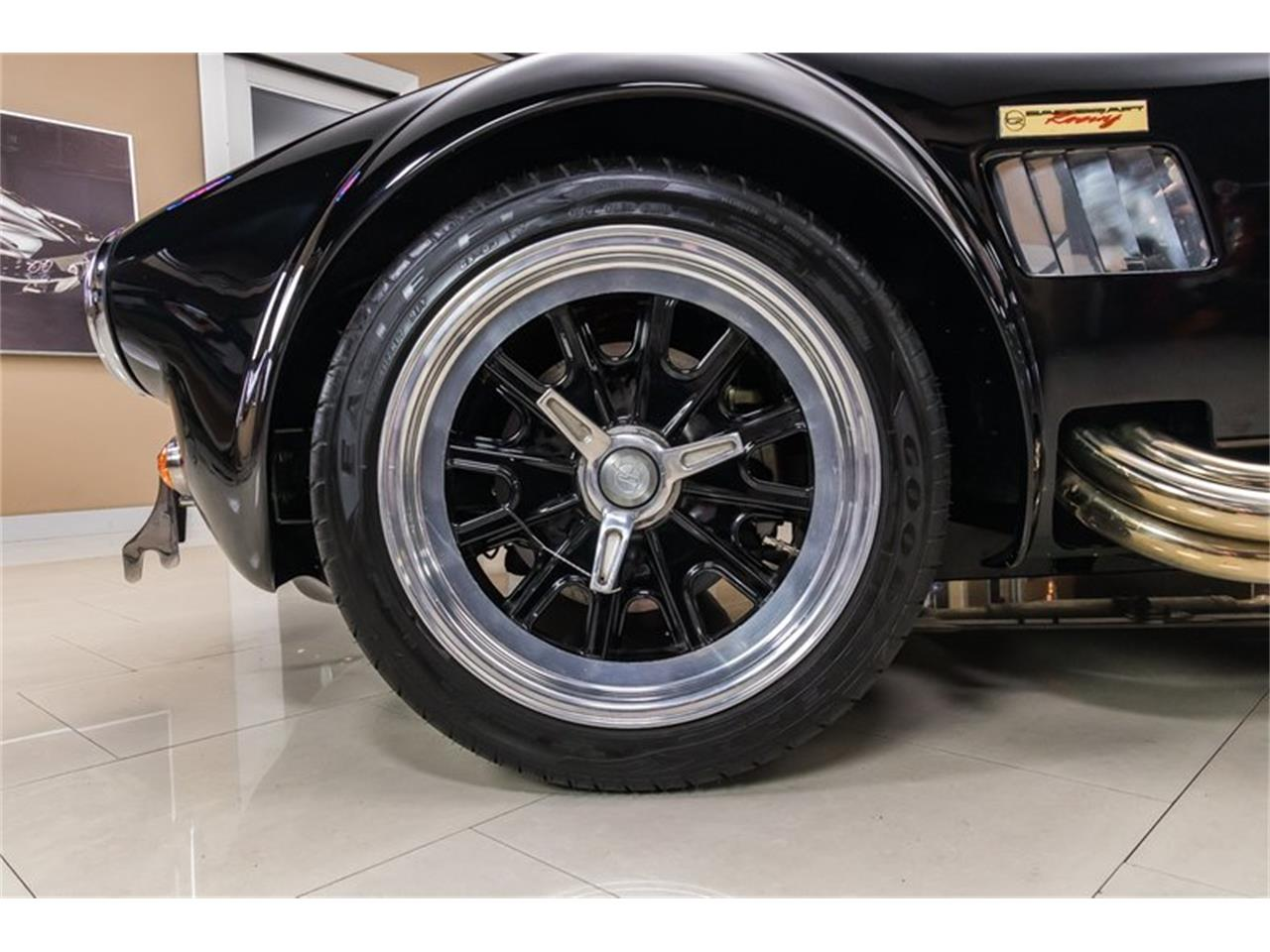 Large Picture of Classic 1965 Shelby Cobra Offered by Vanguard Motor Sales - PXRB