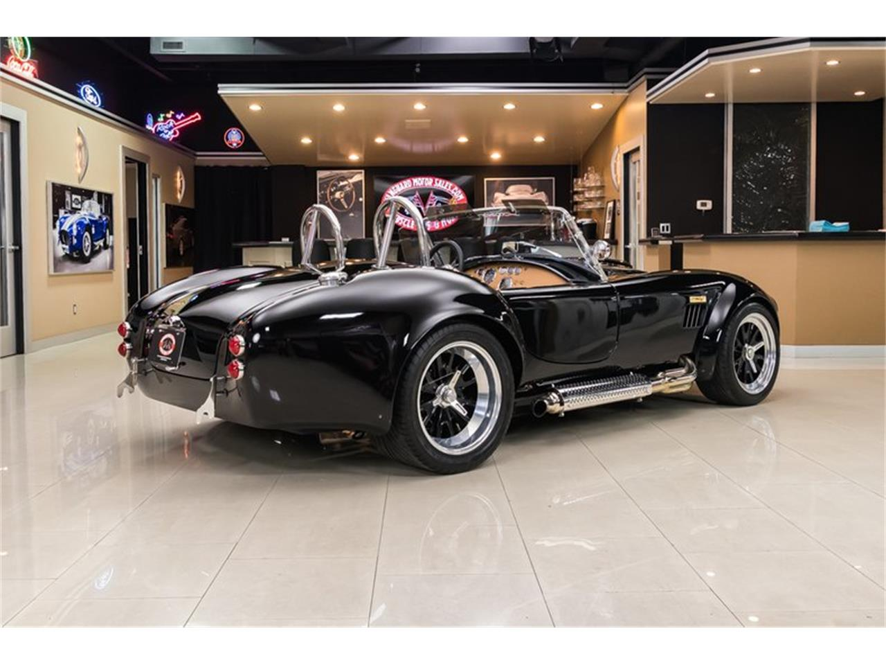 Large Picture of Classic '65 Shelby Cobra - $58,900.00 Offered by Vanguard Motor Sales - PXRB