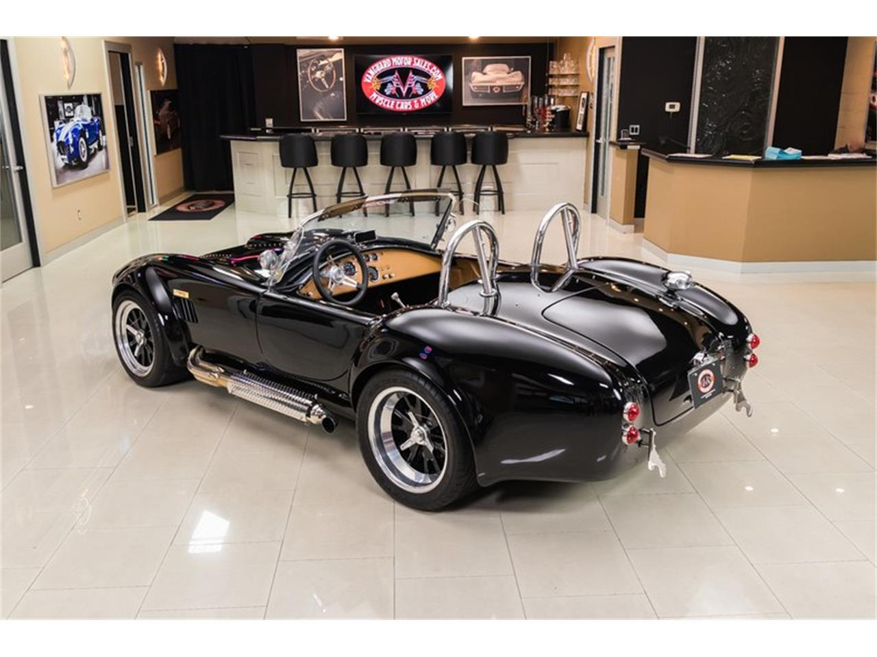 Large Picture of Classic '65 Shelby Cobra - PXRB