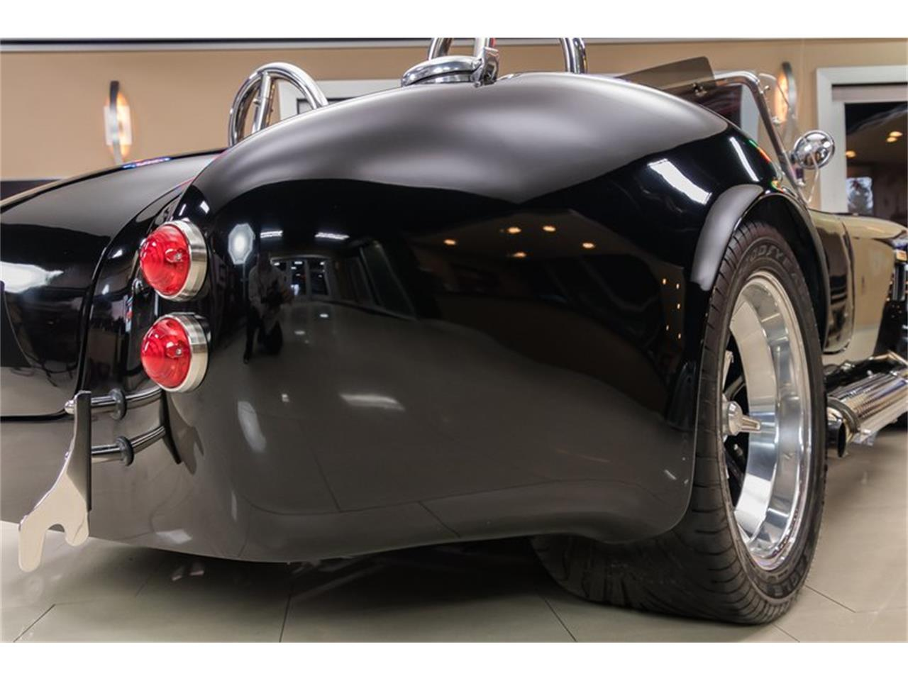 Large Picture of Classic '65 Shelby Cobra located in Plymouth Michigan Offered by Vanguard Motor Sales - PXRB