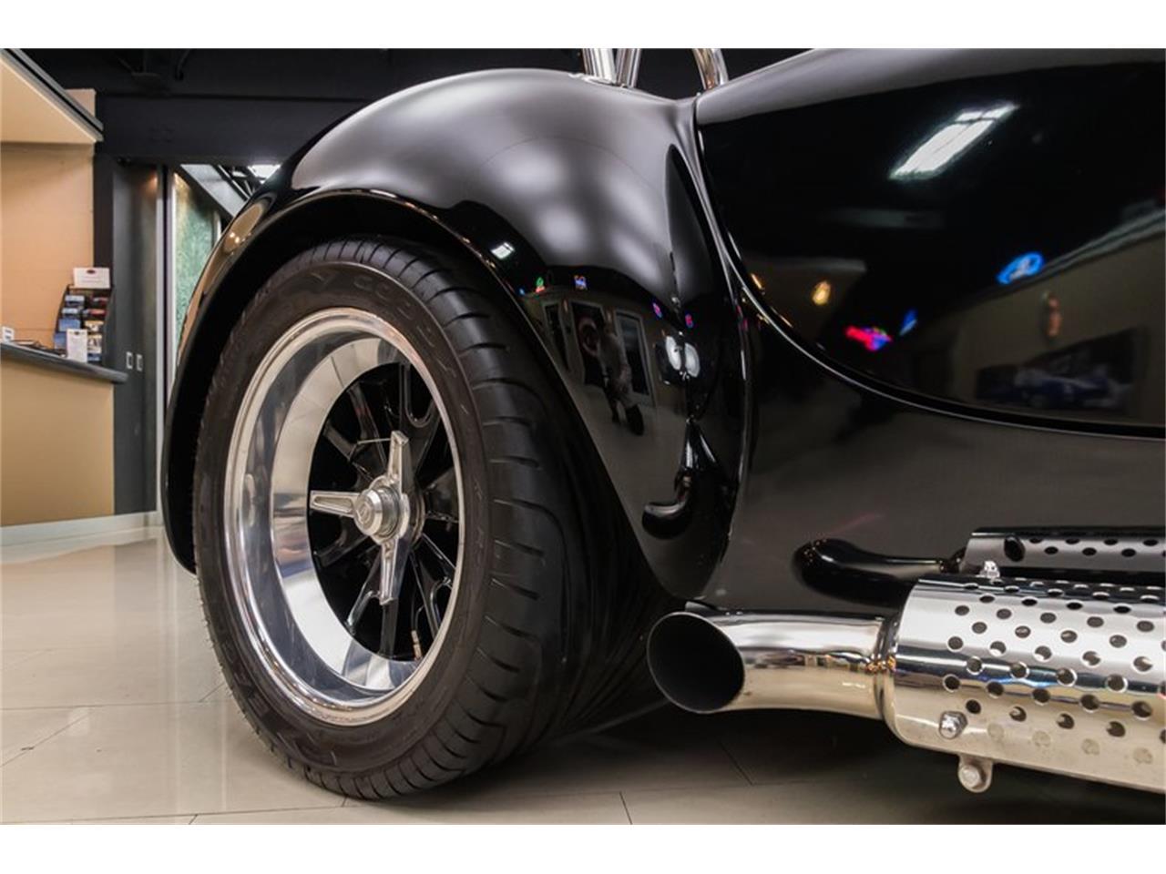 Large Picture of Classic '65 Cobra - PXRB