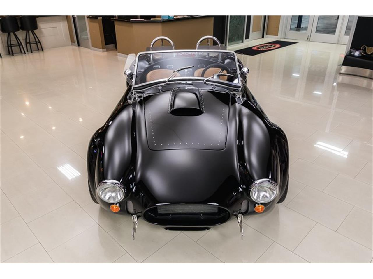 Large Picture of Classic 1965 Cobra located in Michigan Offered by Vanguard Motor Sales - PXRB