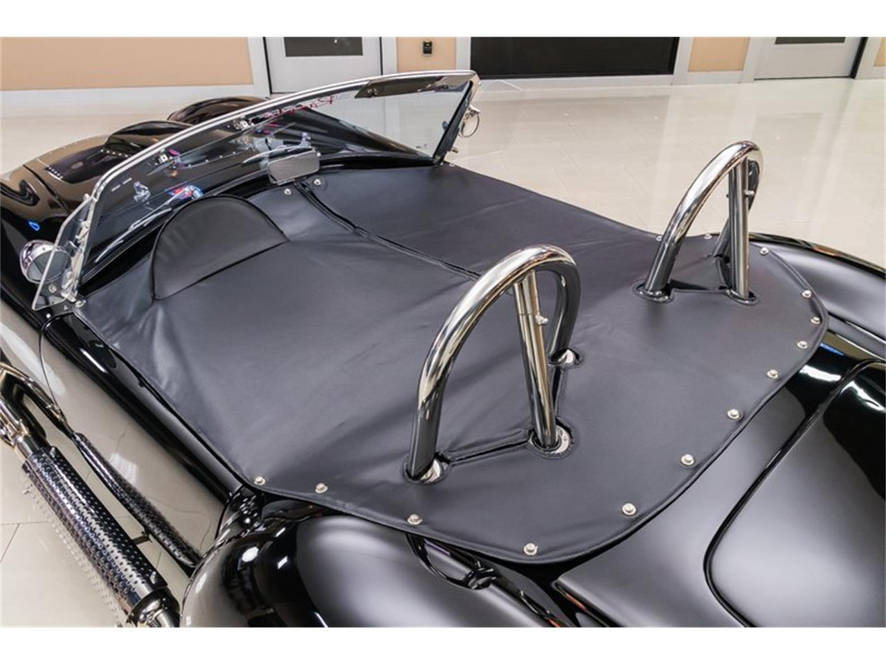 Large Picture of '65 Shelby Cobra located in Plymouth Michigan - $58,900.00 Offered by Vanguard Motor Sales - PXRB