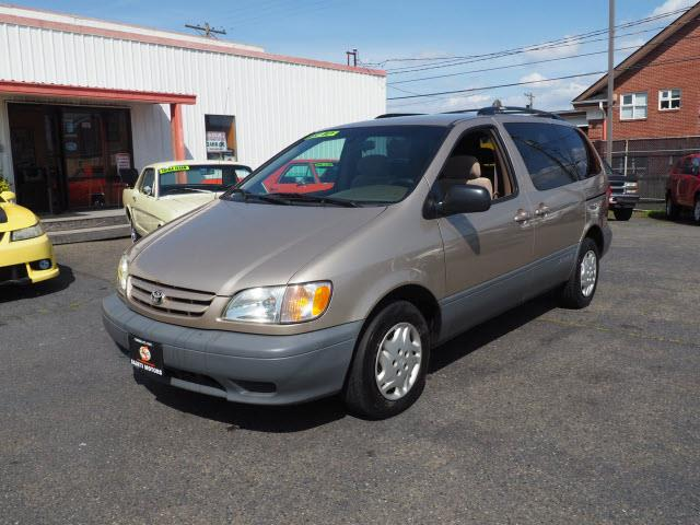 Picture of '03 Sienna - PYT3