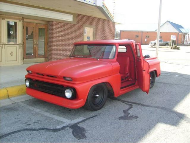 Picture of '66 Pickup - PYT9