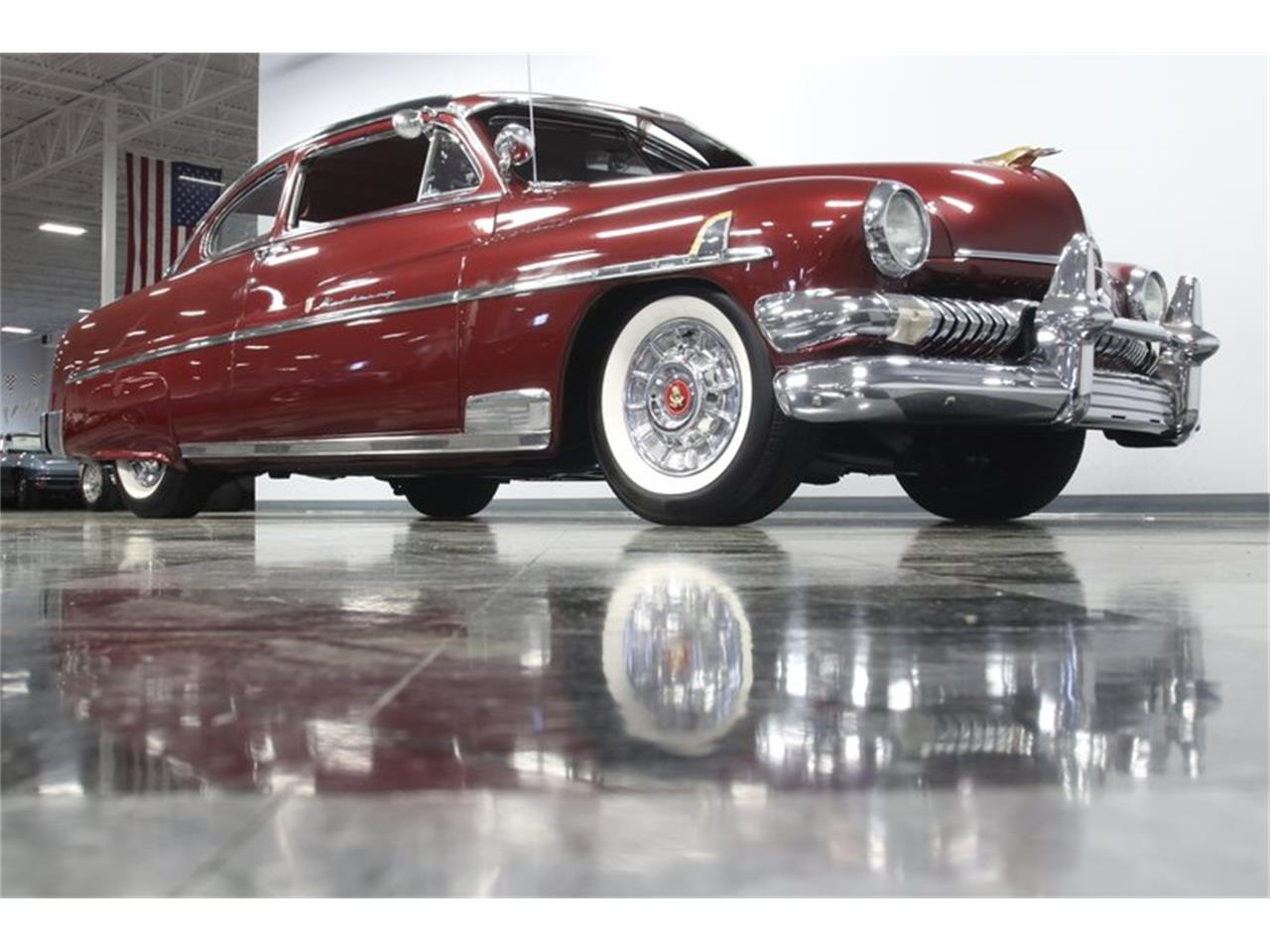 Large Picture of '51 Monterey - PXRC