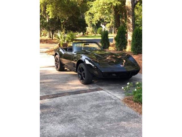 Picture of '73 Corvette - PYTC