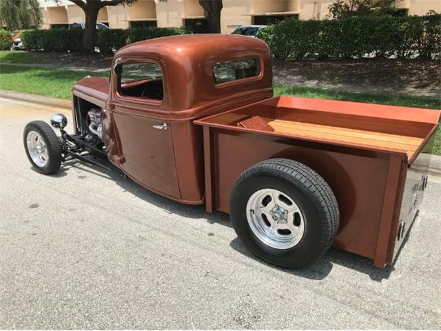 Picture of '36 Hot Rod - PYTI